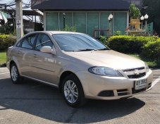 Chevrolet optra 1.6 2008