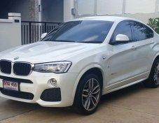 BMW X4 ราคาถูก