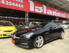 ขายรถ MERCEDES-BENZ SLK250 Sport 2012