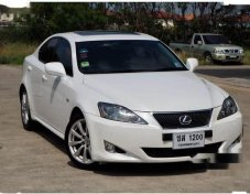 LEXUS IS250 Premium รถเก๋ง 4 ประตู ราคาที่ดี