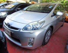 ขายรถ TOYOTA Prius Hybrid 2010 รถสวยราคาดี