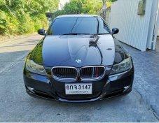 รถดีรีบซื้อ BMW 320d