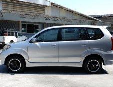 Toyota Avanza 1.3 E Limited ปี 2005
