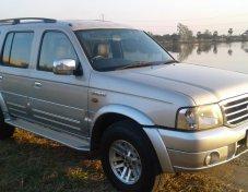 Ford Everest ปี 2004 LTD AT  2499CC