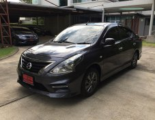2018 Nissan Almera 1.2 ES E Sportech