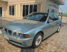 ขาย BMW 523i 2.5 AT ปี2002