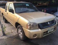 2005 Nissan Frontier Cab TXP pickup