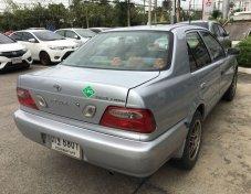ขายรถ TOYOTA SOLUNA ที่ ปทุมธานี