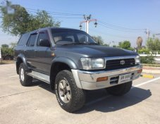 2002 TOYOTA Hilux Surf รับประกันใช้ดี