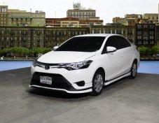Toyota VIOS ปี 2017
