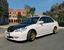Honda Civic ES 1.7 VTi MT ปี 2001