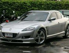 2007 Mazda RX-8 SE3P coupe