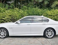 BMW 528i M sport LCI ปี 2014