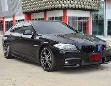 BMW 528i 2.0 F10 (ปี 2012) Sport Sedan AT ราคา 1,370,000 บาท