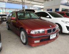 ขายด่วน! BMW 318i รถเก๋ง 4 ประตู ที่ กรุงเทพมหานคร