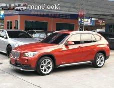 ขายด่วน! BMW X1 suv ที่ กรุงเทพมหานคร