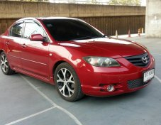 Mazda3 2.0 Sedan A/T 2005