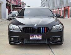 BMW 528i 2.0 F10 (ปี 2012)