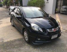 2013 Honda Amaze NO GAS