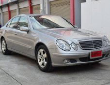Mercedes-Benz E220 CDI  (ปี 2004)