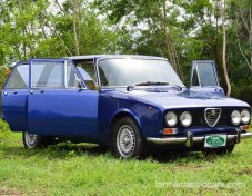 ALFA ROMEO 1750 1980 สภาพดี