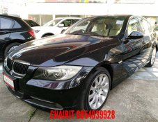 BMW 330ISE   ปี 2007
