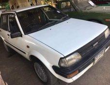 1993 Toyota Starlet XL sedan