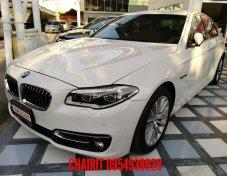 BMW  528i  LUXURY LCI  F10   ปี 2014