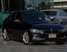 BMW 316i (F30) ปี 2015