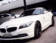 BMW Z4 ปี 2013