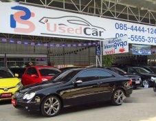 ขายรถ MERCEDES-BENZ CLK240 Avantgarde 2003 รถสวยราคาดี
