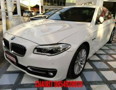 2014 BMW 528i สภาพดี