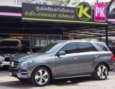 ขายด่วน! MERCEDES-BENZ GLE500 suv ที่ นนทบุรี