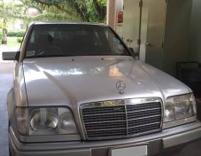 ขายรถ MERCEDES-BENZ E220 ปี 1994