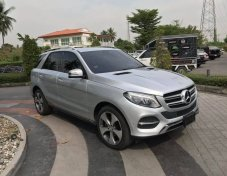 Mercedes benz GLE250 ปี2018