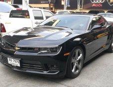 Chevrolet camaro SS coupe ปี14