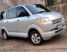 2005 SUZUKI APV รับประกันใช้ดี