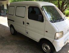 2012 Suzuki Every wagon