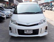 Toyota Estima 2011