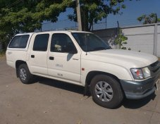 TOYOTA  HILUX TIGER  ปี 2002