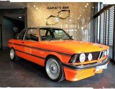 1981 BMW 320Ci รถเก๋ง 2 ประตู สวยสุดๆ