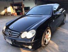 ขายรถ MERCEDES-BENZ CLK200 ที่ สุพรรณบุรี