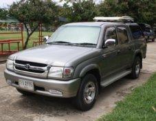 2002 Toyota HILUX TIGER E pickup