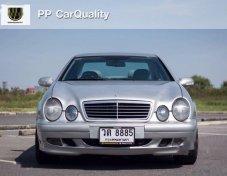 ขายรถ MERCEDES-BENZ C230 Kompressor Sports 2003 ราคาดี