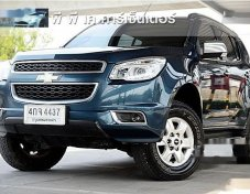 CHEVROLET Trailblazer LT suv ราคาที่ดี