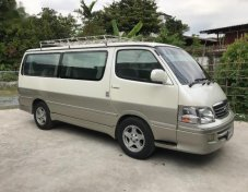 2004 TOYOTA Grand Wagon wagon สวยสุดๆ