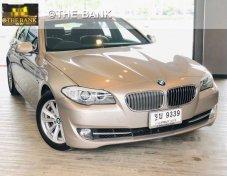 รถดีรีบซื้อ BMW 520i
