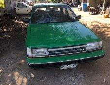 1992 Toyota Corona XL sedan