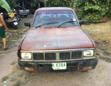 1991 Isuzu KB ปี 84-90 pickup