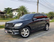 2013 Mercedes-Benz ML250